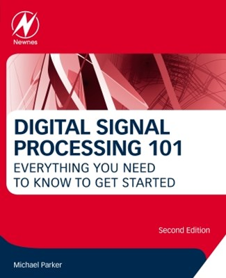 (ebook) Digital Signal Processing 101