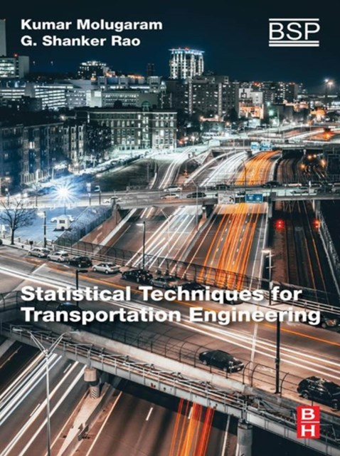 (ebook) Statistical Techniques for Transportation Engineering