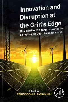 Innovation and Disruption at the Grid