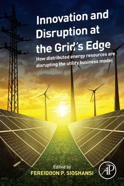 Innovation and Disruption at the GridGÇÖs Edge