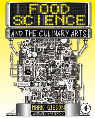 (ebook) Food Science and the Culinary Arts