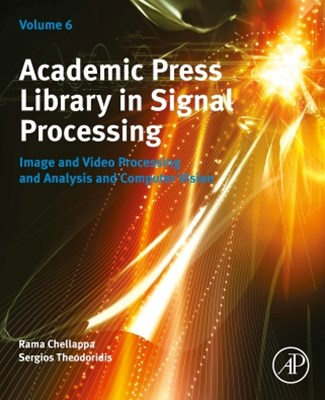Academic Press Library in Signal Processing, Volume 6