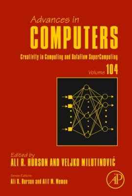Creativity in Computing and DataFlow SuperComputing