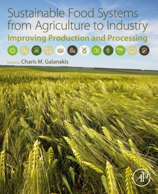 (ebook) Sustainable Food Systems from Agriculture to Industry