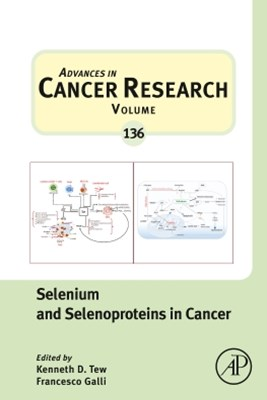 Selenium and Selenoproteins in Cancer