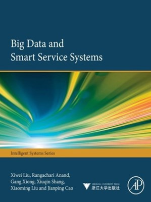 (ebook) Big Data and Smart Service Systems