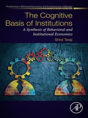 (ebook) The Cognitive Basis of Institutions