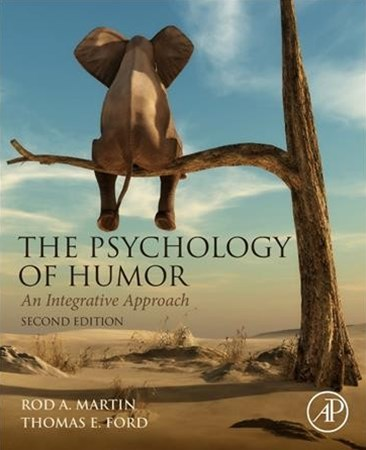 The Psychology of Humor