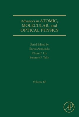 (ebook) Advances in Atomic, Molecular, and Optical Physics
