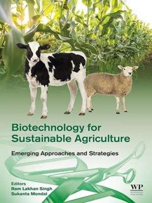 (ebook) Biotechnology for Sustainable Agriculture