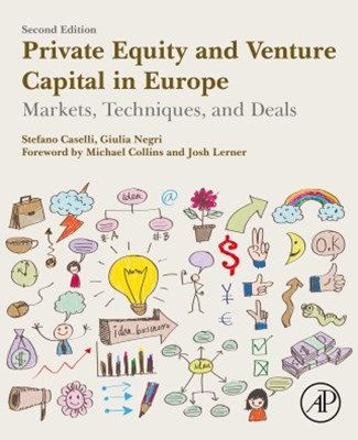 (ebook) Private Equity and Venture Capital in Europe