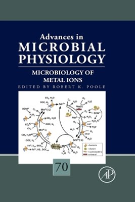 Microbiology of Metal Ions