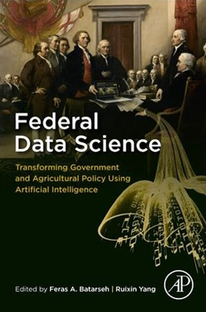 Federal Data Science