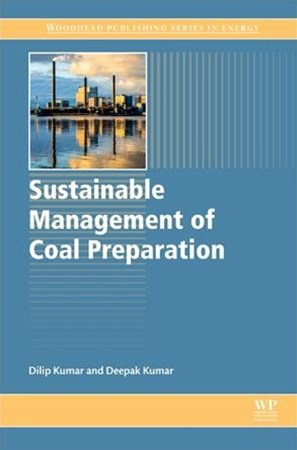Sustainable Management of Coal Preparation