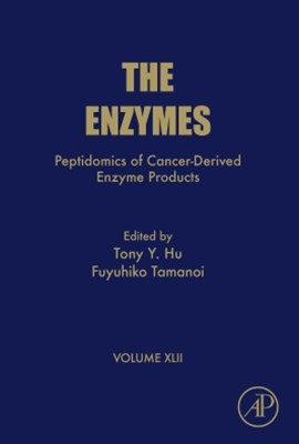Peptidomics of Cancer-Derived Enzyme Products
