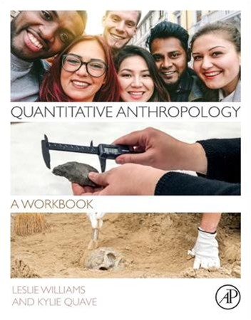 Quantitative Anthropology