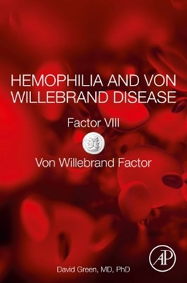 (ebook) Hemophilia and Von Willebrand Disease