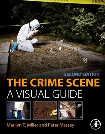 The Forensic Crime Scene