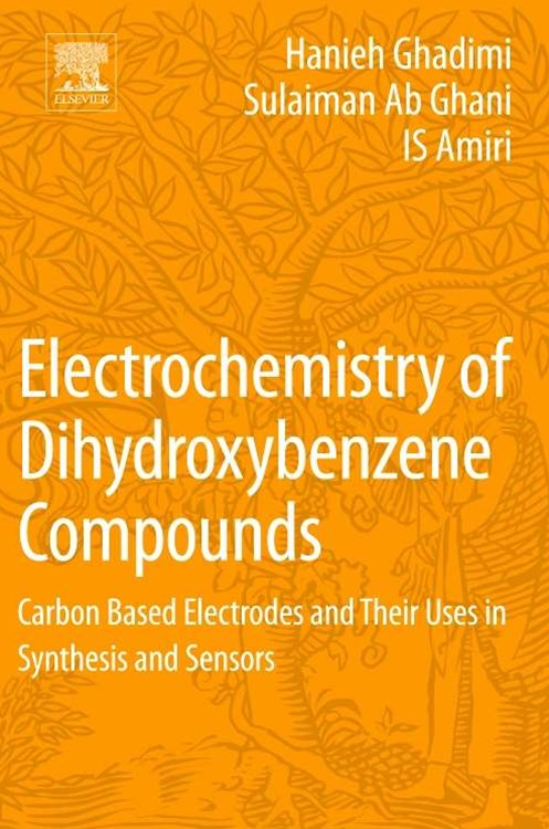 Electrochemistry of Dihydroxybenzene Compounds