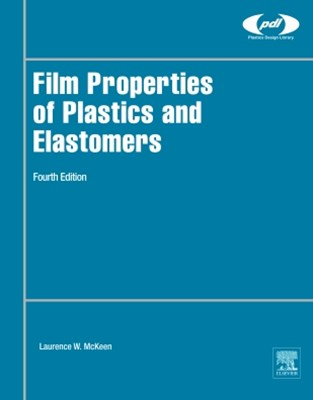 (ebook) Film Properties of Plastics and Elastomers