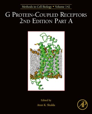 G Protein-Coupled Receptors Part A