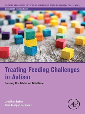 (ebook) Treating Feeding Challenges in Autism