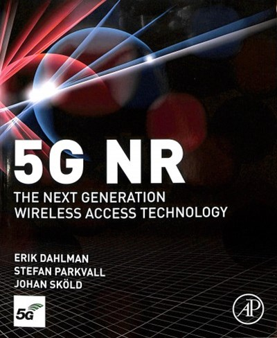 5g Nr – the Next Generation Wireless Access Technology