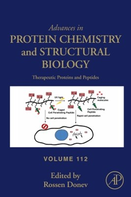 Therapeutic Proteins and Peptides
