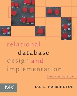 Relational Database Design and Implementation