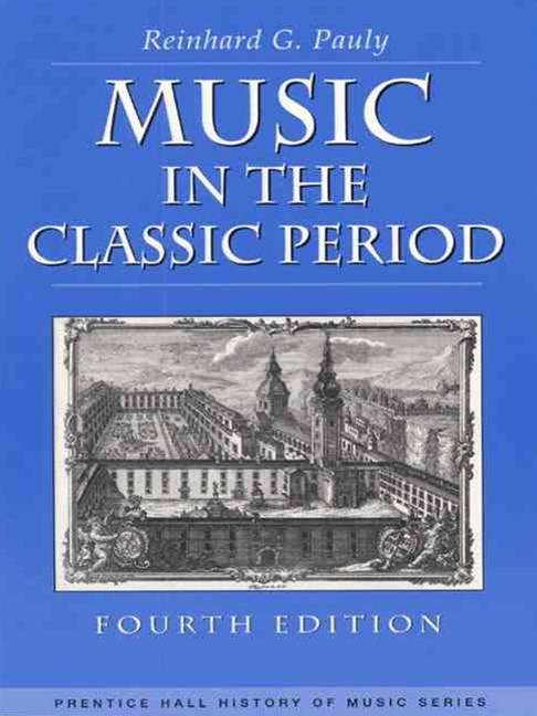 Music in the Classic Period