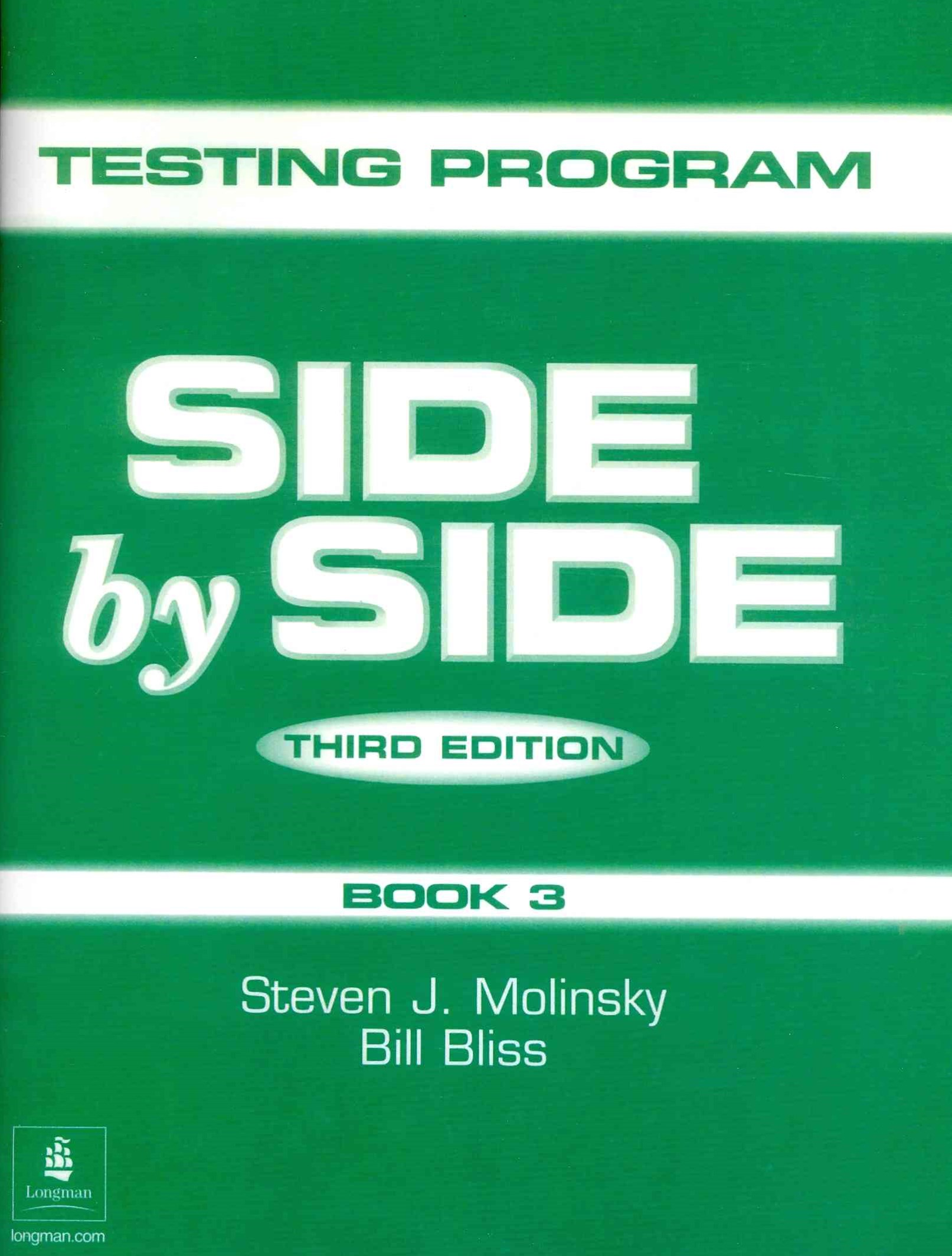 Side by Side 3 Test Package