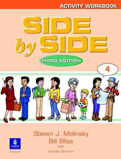Side by Side 4 Activity Workbook
