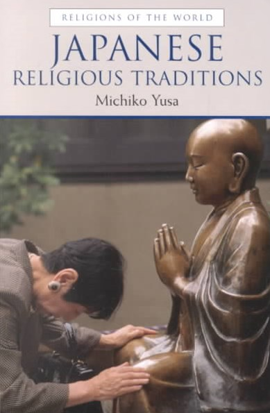Japanese Religious Traditions