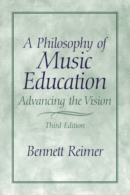 Philosophy of Music Education