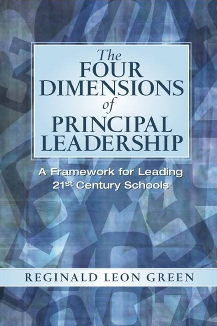 The Four Dimensions of Principal Leadership
