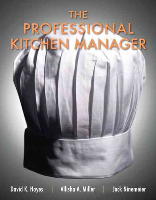 Professional Kitchen Manager