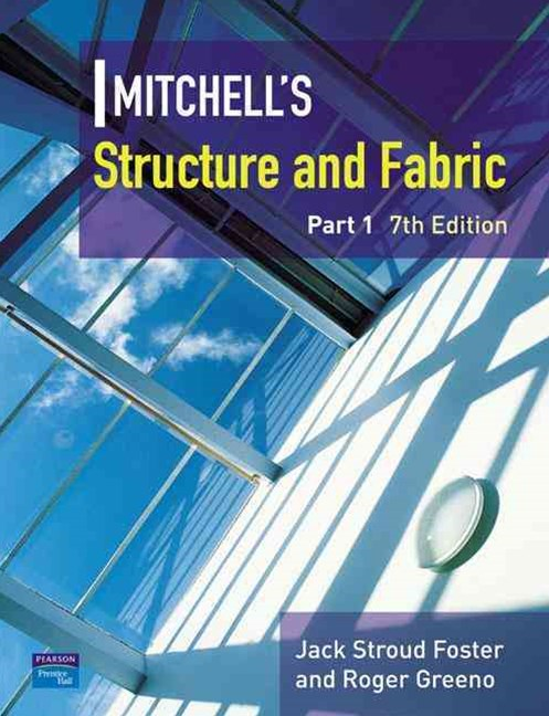 Mitchell's Structure & Fabric