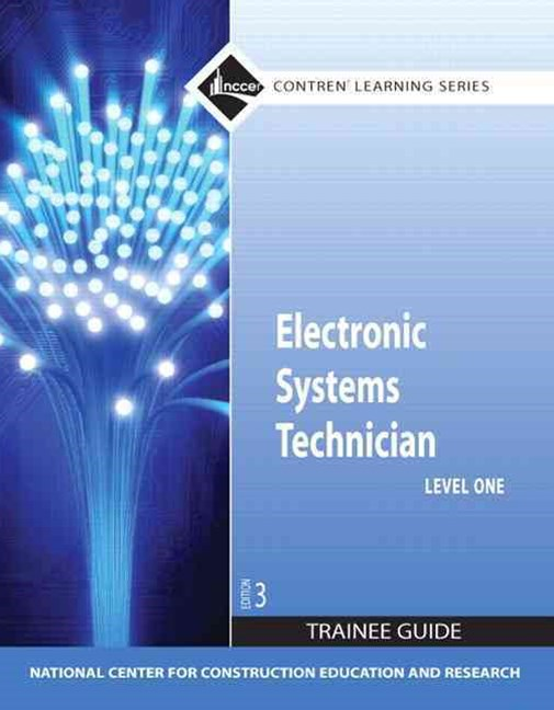 Electronic Systems Technician, Level 1