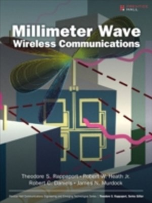 (ebook) Millimeter Wave Wireless Communications