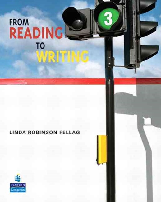 From Reading to Writing 3