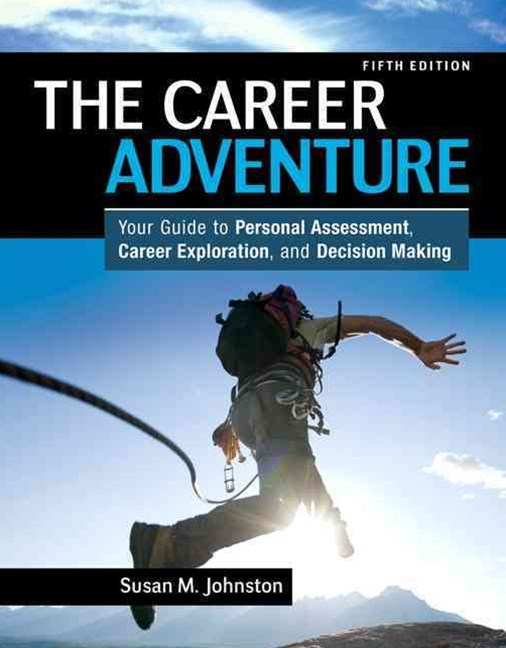 Career Adventure