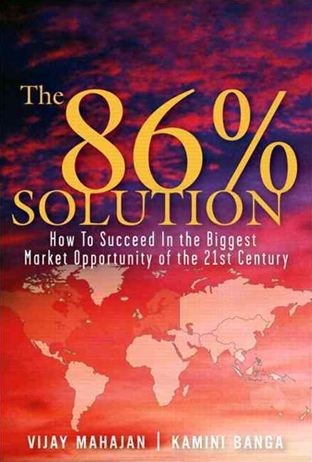 The 86% Solution