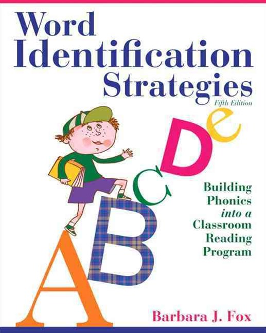 Word Identification Strategies