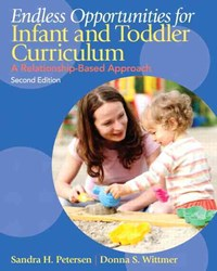 Endless Opportunities for Infant and Toddler Curriculum: A Relationship-Based Approach