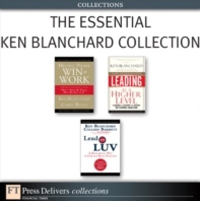 Essential Ken Blanchard Collection