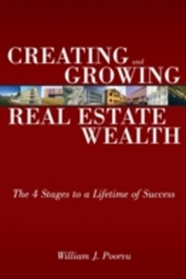 Creating and Growing Real Estate Wealth