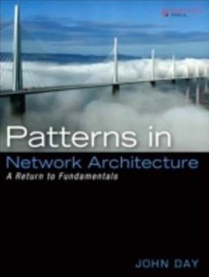 (ebook) Patterns in Network Architecture
