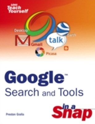 (ebook) Google Search and Tools in a Snap