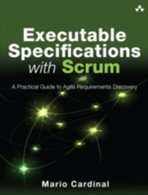 (ebook) Executable Specifications with Scrum