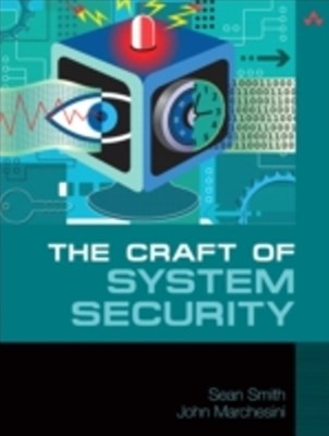 (ebook) Craft of System Security